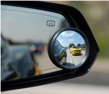 آیینه ماشین