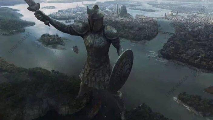 تیزر فصل چهارم Game of Thrones