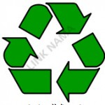 نماد بینالمللی بازیافت