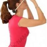 حرکات اصلاحی گردن