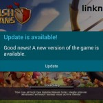 Good news! a new version of the game is available