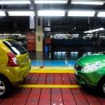 خودروی جدید ساندرو شرکت پارسخودرو