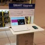 Smart Kiosk سامسونگ