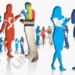 نقش رسانه بر زندگی بشر
