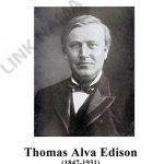 بیوگرافی و زندگینامه توماس ادیسون