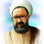 shahid motahari