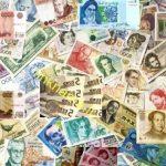 واحد پایه و رسمی پولی کشورهای جهان